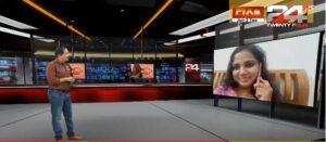 online class teacher sai swetha interview