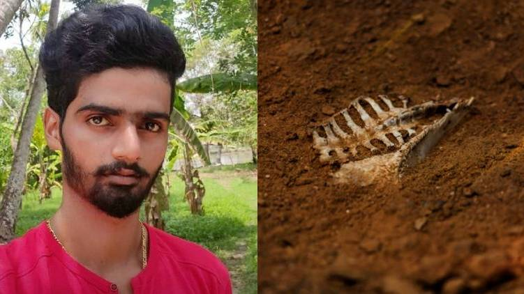 kottayam skeleton doesn't belong to jishnu says parents