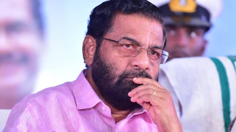 high alert in thiruvananthapuram says kadakampally surendran