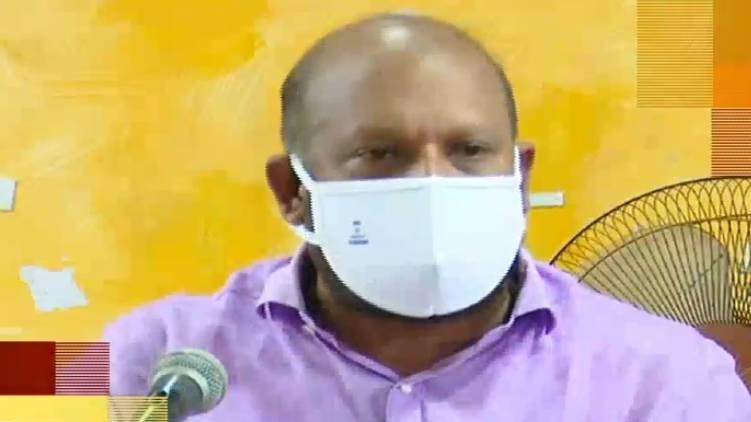 no need to shut district says vs sunil kumar