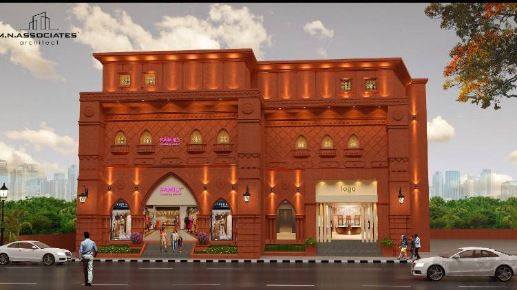 family wedding center virtual inauguration today