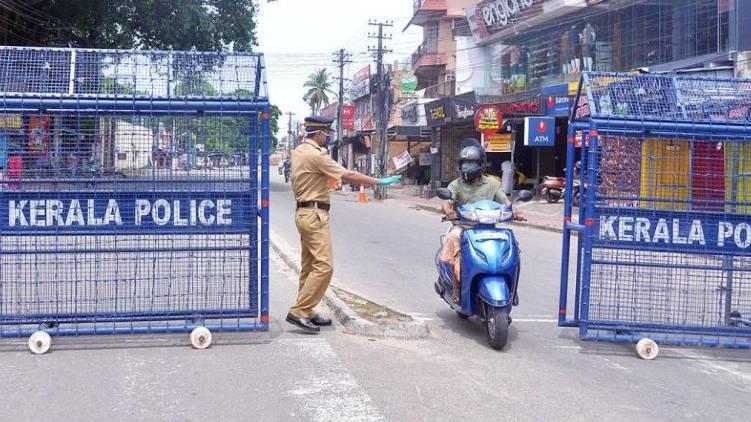 cannot dismiss community spread possibilities thiruvananthapuram says minister