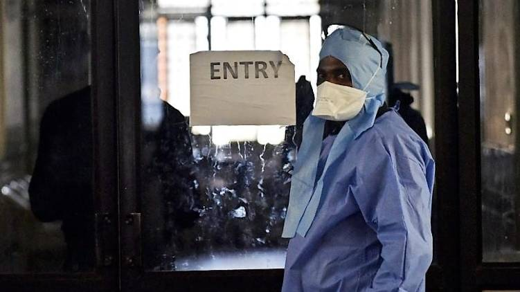 pathanamthitta cpim district secretary quarantine