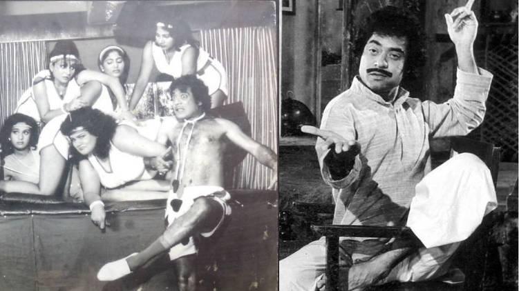 Comedian Jagdeep Life In Pics