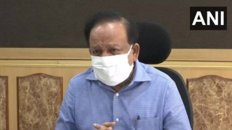 no community transmission in india says harsh vardhan