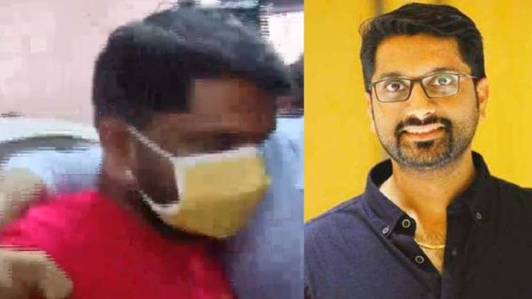trivandrum gold smuggling case sarith left in customs custody