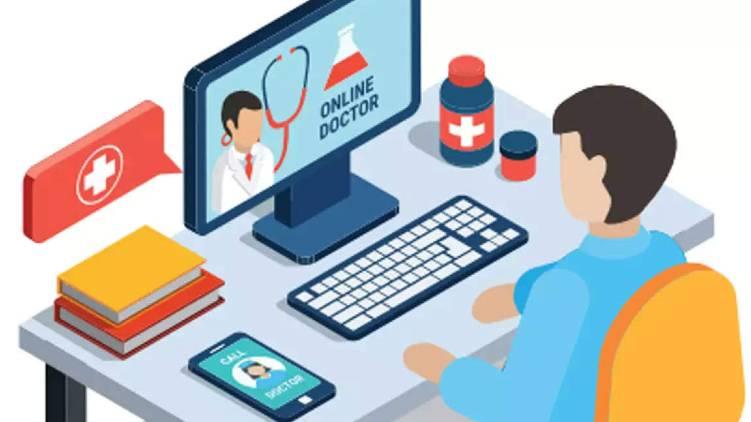 how to consult doctor through e sanjeevani