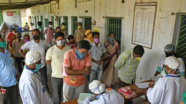 india reported 500 covid deaths within 24 hours