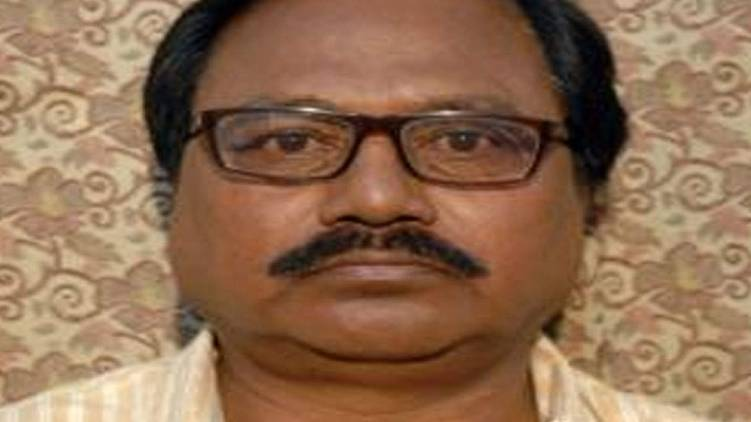 bjp leader Debendra Nath found dead