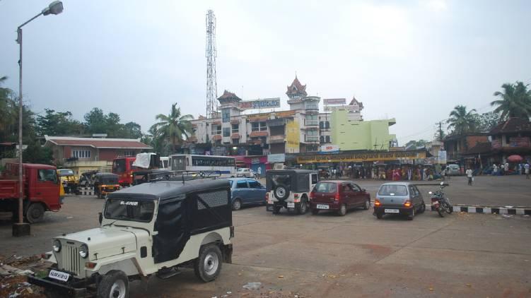 kollam nine panchayats declared as red zone