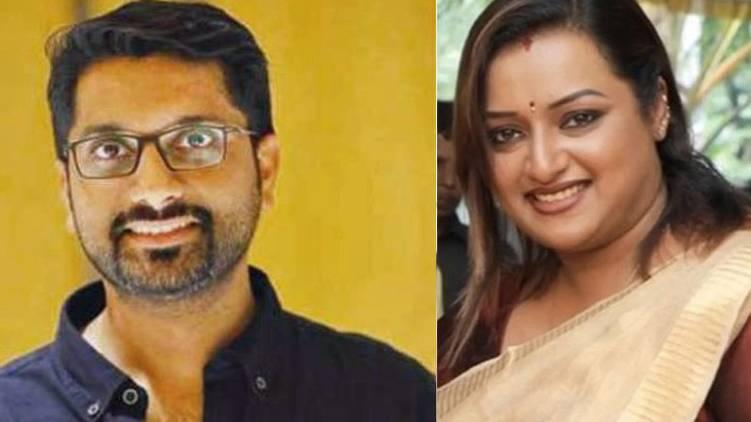 swapna sarith continues in NIA custody