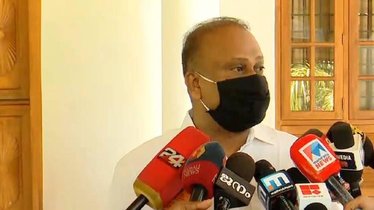 kiran marshal dismisses all allegations against him gold smuggling