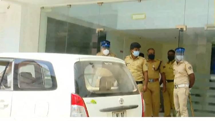 probe team crucial evidence collection sarith