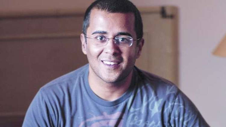 Vidhu Vinod Chopra Drove Me Close To Suicide Claims Writer Chetan Bhagat