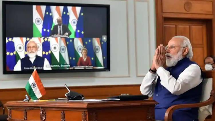 narendra modi invites american companies to invest