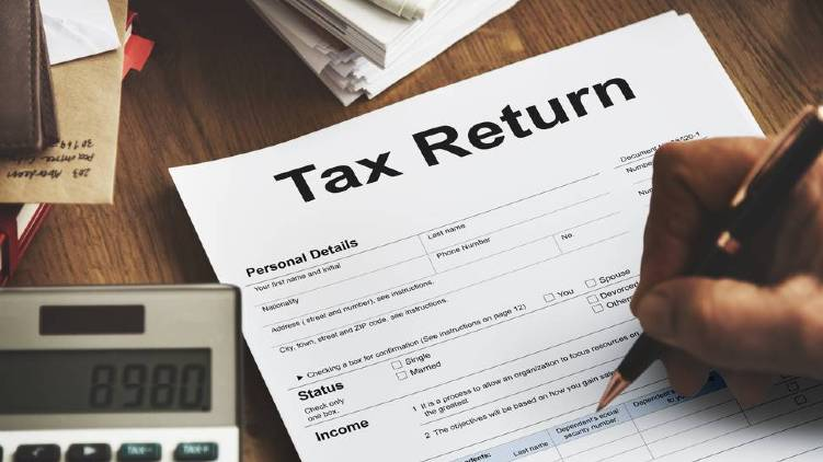 income tax returns to check by 4 more agencies