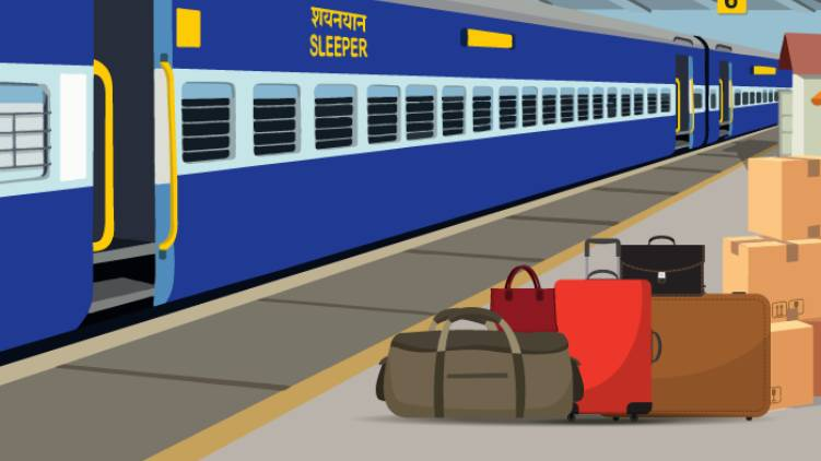 16 companies take part in first preb bid meeting Indian Railway private train project
