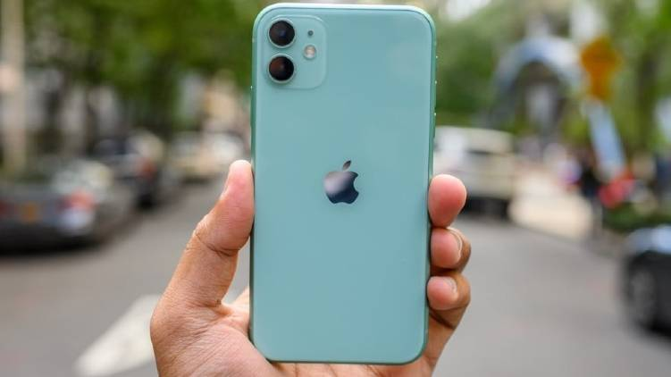 apple i phone manufacture from chennai