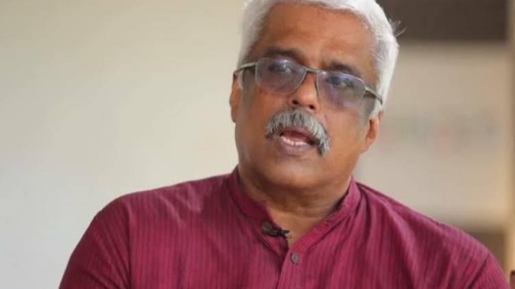 shivasankar statement gone wrong