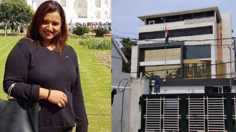 attache called swapna more than 100 times