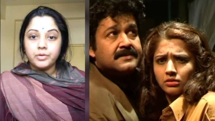 actress vijayalakshmi tries committing suicide