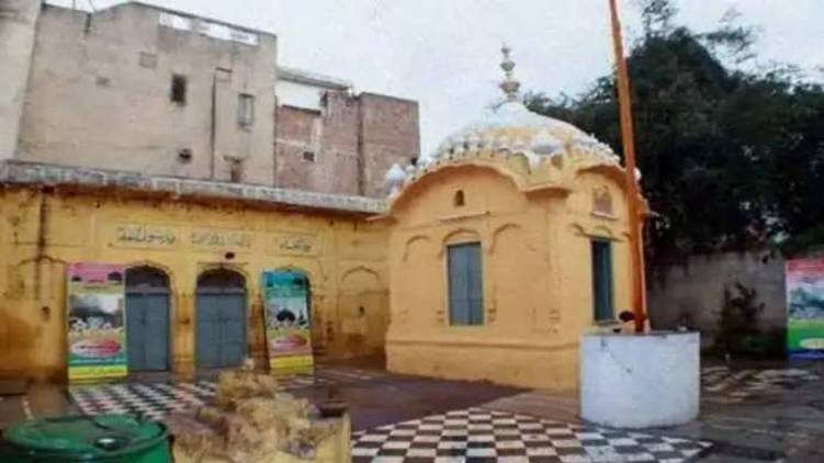 India Protests Pak Move To Convert Gurdwara Into Mosque