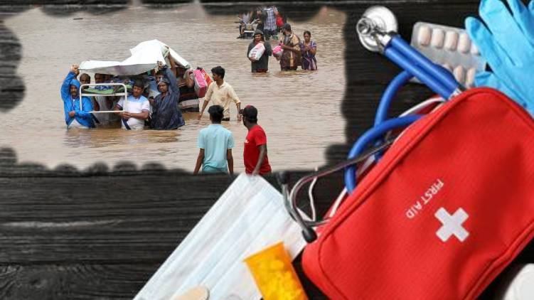 what all to keep in flood emergency kit