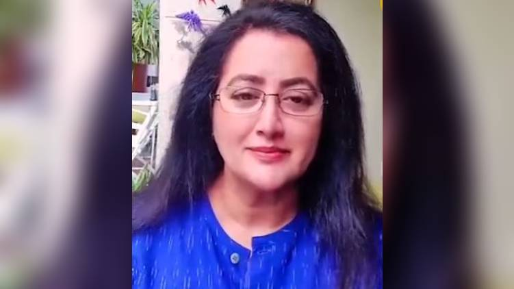 sumalatha video about covid fight