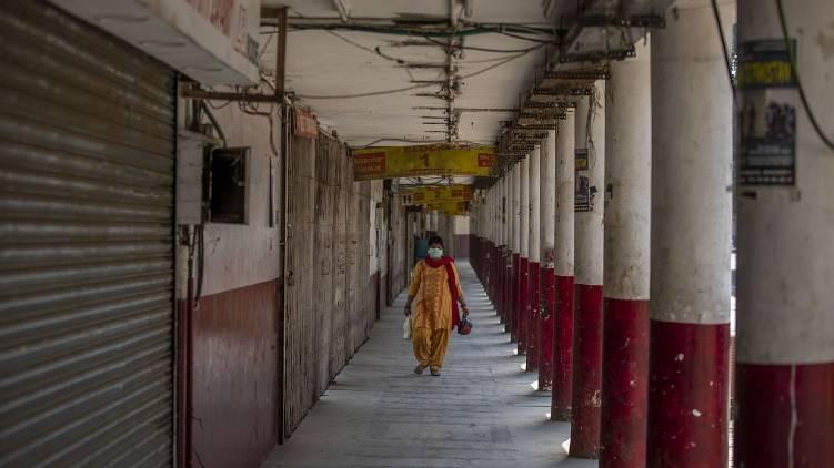 unlocking india