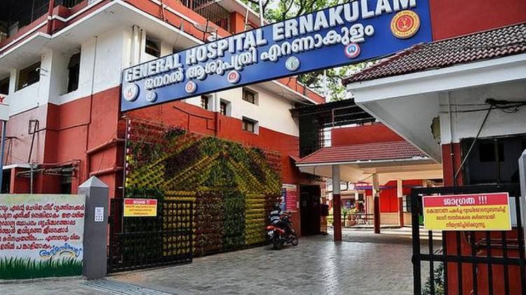 ernakulam hospital newborn baby