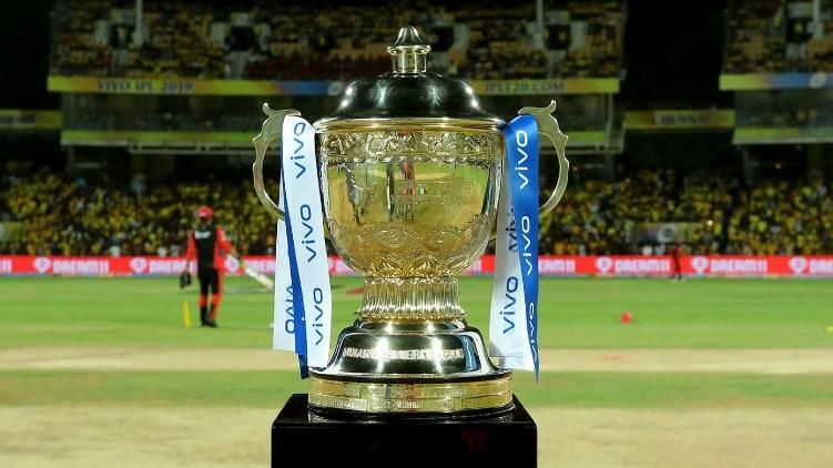 IPL UAE Srilanka BCCI