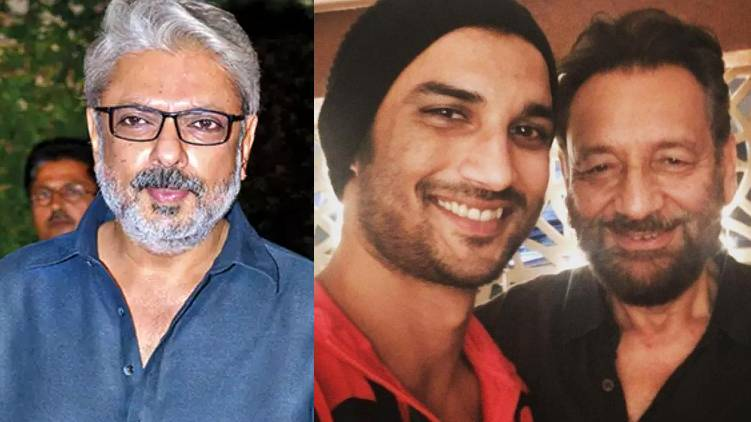 Sushant Singh Rajput Death Sanjay Leela Bhansali To Give Statement