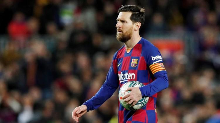 lionel messi leave barcelona