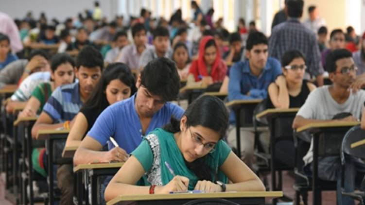 NEET and JEE exams