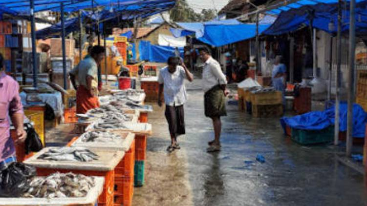 chambakkara market