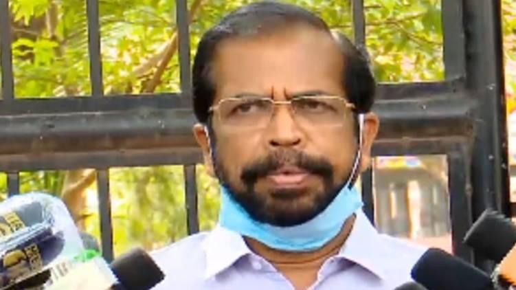 trivandrum mayor