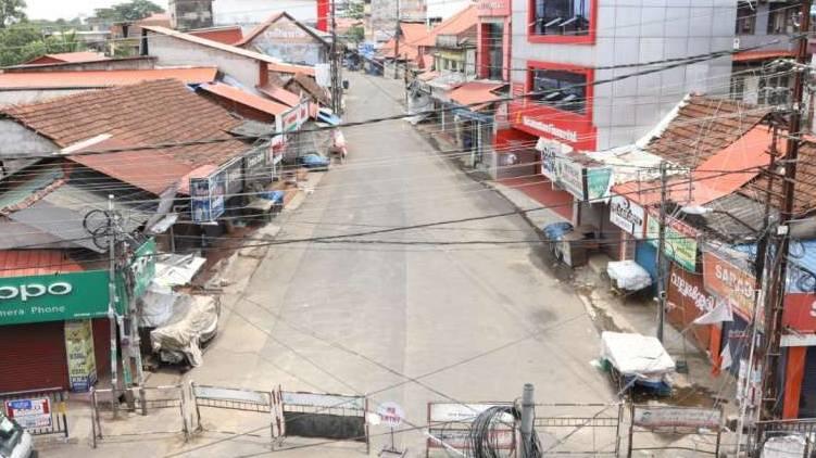 covid19; Kozhikode