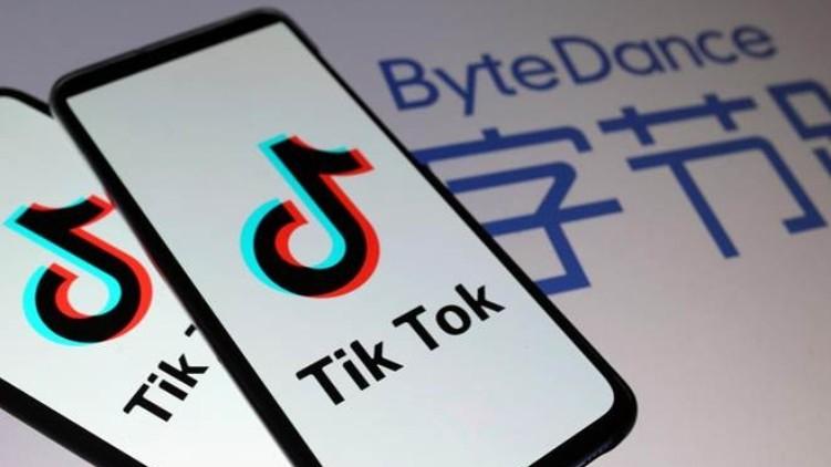 TikTok Bytedance 44000 crore