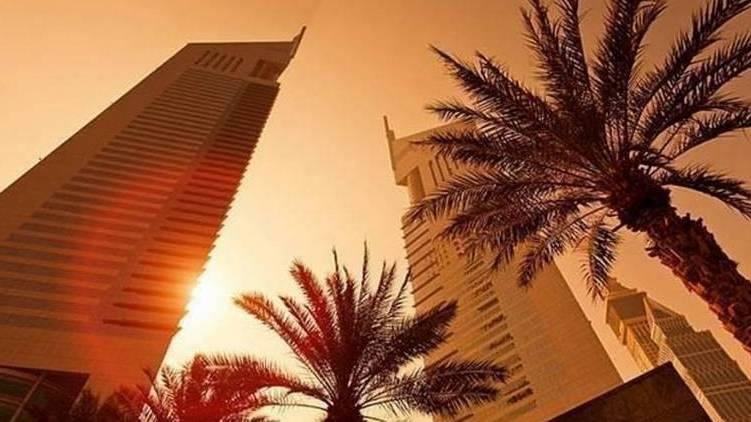 Warning of rising temperature in UAE