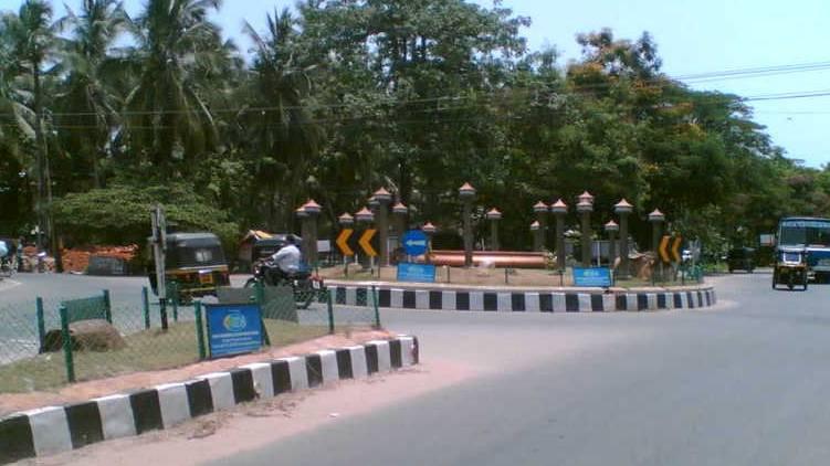 trivandrum poonthura
