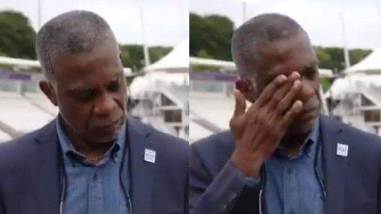 Michael Holding racism