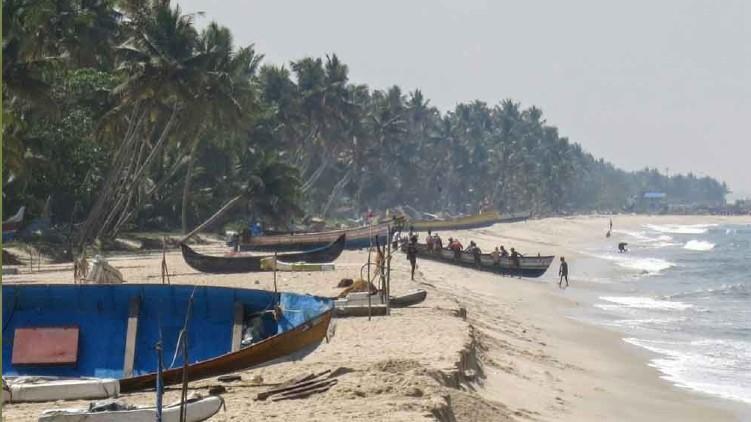 triple lockdown coastal areas