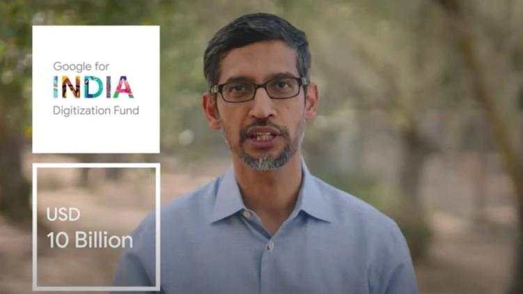 Google announces Digitization Fund