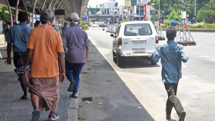 thiruvananthapuram covid update