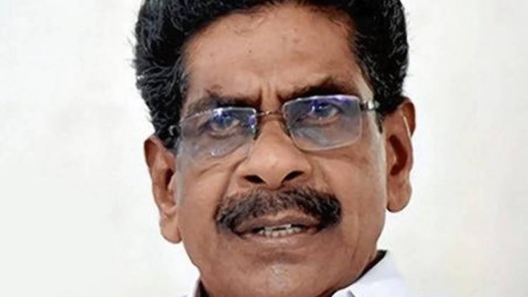 KPCC president against CM's office and BJP