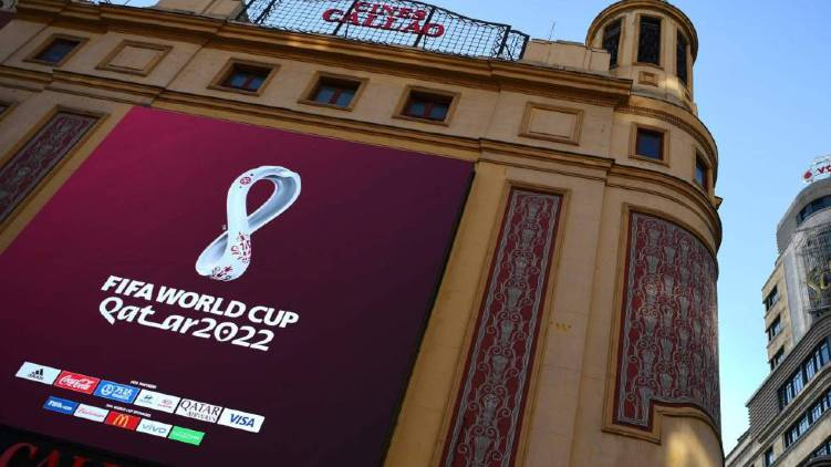 Qatar, fifa World Cup 2022; schedule has been announced