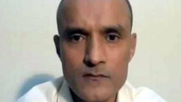 Pakistan did not allow free meeting with Kulbhushan Jadhav
