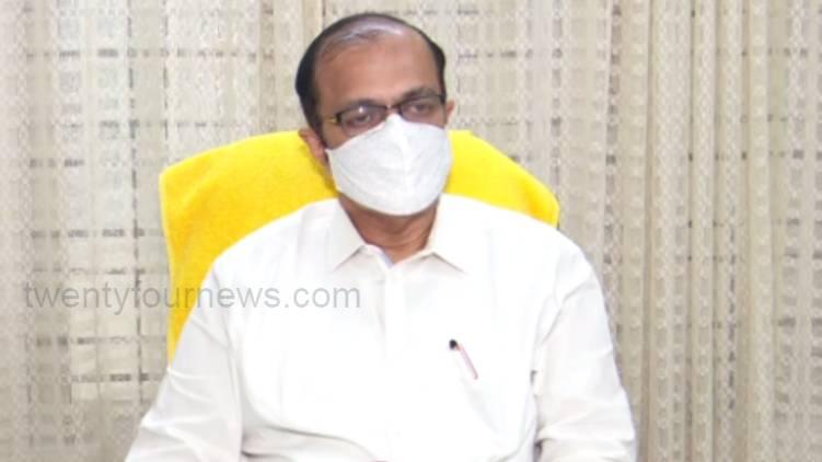 dr. abraham vargheese