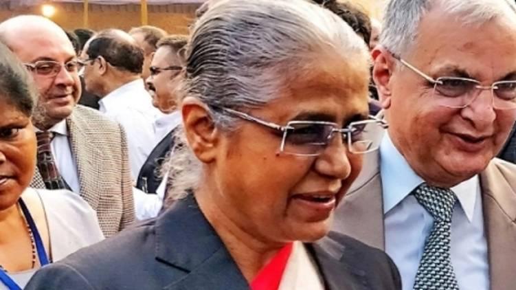 Justice R. Bhanumathi