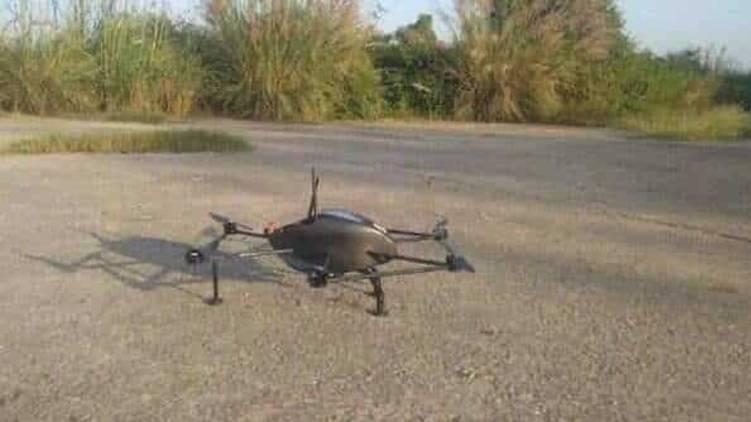 Bharat drones
